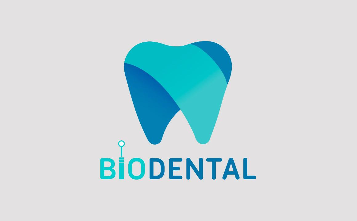 Logo Consultorio Biodental